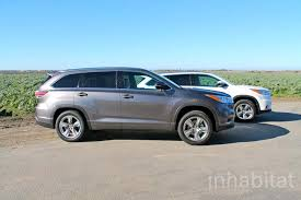mileage toyota highlander test drive is the 2014 toyota highlander hybrid s 28 mpg rating