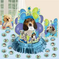 puppy party supplies 178 best dog birthday party supplies images on dog