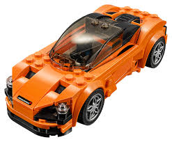 lego ford ranger mclaren 720s gets lego fied for little car enthusiasts photos 1