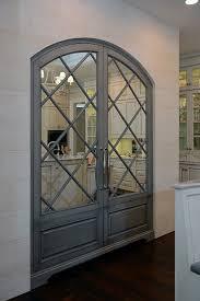 Custom Mirror 17 Custom Mirror Panel Refrigerator Doors Rembrandt Construction