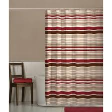 Brown And White Shower Curtains Curtains Brown And White Shower Curtain Cheap Shower Curtains