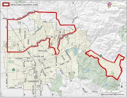 Wildfire Viewer by N Calif Wine Country Wildfire Situation Expected To Intensify As