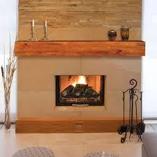 fireplace rustic wood mantels u2014 new lighting new lighting