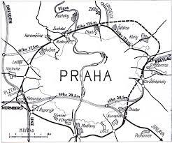 Autobahn Germany Map by Czech Motorways U003e History