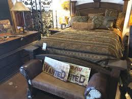 Western Dining Room Stunning Western Bedroom Furniture Images Home Design Ideas