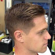 is bad to curlhair for a comb over 27 comb over hairstyles for men shorts haircuts and hair style
