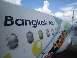 bangkok airways vs thai bkk rgn rt in y sqtalk