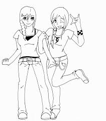 sisters coloring pages download print free