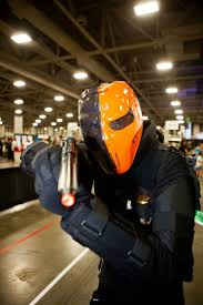 deathstroke costume halloween the 32 best images about deathstroke the terminator cosplays on