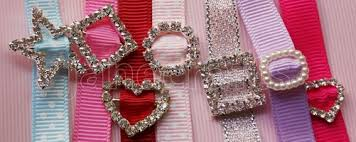 bling ribbon wholesale bling ribbon sliders buy cheap ribbon sliders supplies