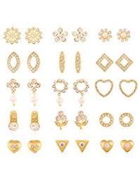 stud earrings for women in stud earrings women jewellery