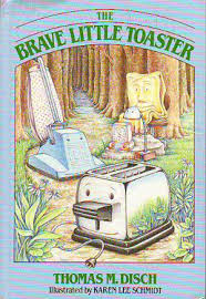 What Year Was The Brave Little Toaster Made The Brave Little Toaster By Thomas M Disch