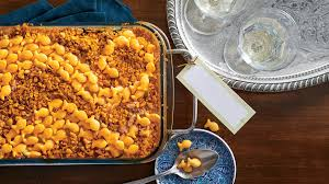 make ahead thanksgiving recipes southern living