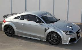 audi tt 2008 specs audi plans tt gt4 racer based on tt rs car and driver