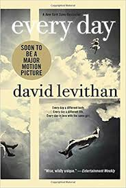 amazon black friday book deal amazon com every day 9780307931894 david levithan books