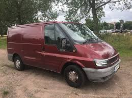 99 000 miles ford transit 2 0td 2005 short wheel base low roof