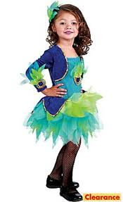 Peacock Halloween Costumes Beautiful Peacock Costume Toddler Girls 3t Craftingwithclass