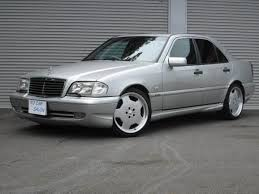 1999 mercedes c43 amg 1998 mercedes c43 amg review top speed