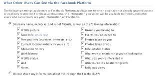 epic facebook privacy