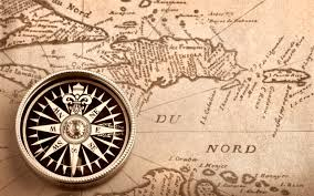 Map Wallpaper Map And Compass Wallpaper 4681 2560x1600 Umad Com