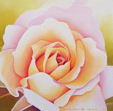 rose paintings fine art america