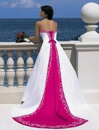 fuschia wedding dress alfred angelo wedding dresses style 1516 1516 1 150 00
