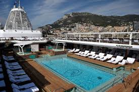 how to build the world u0027s most luxurious cruise ship new york post