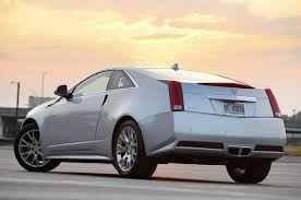 cadillac cts coupe 2011 review 2011 cadillac cts coupe autoblog