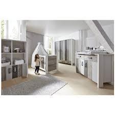 lit chambre enfant schardt woody grey kit chambre enfant avec armoire 3 portes lit