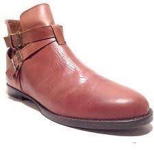womens boots size 11 ww vita kody us 12 ww brown ankle boot ebay