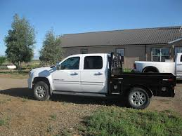 Utility Bed For Sale Ironman Hitch Truck Flatbeds