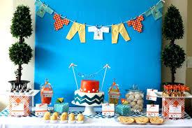 baby shower decorations boy baby shower decorating ideas boy baby shower gift ideas