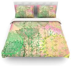 Cotton Queen Duvet Cover Marianna Tankelevich