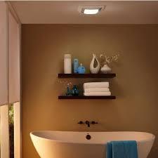 quiet bathroom fan with light broan qtxe110flt fluorescent light ultra silent bath fan and light