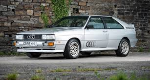 1990 audi quattro coupe car of the week 1990 audi rr quattro turbo 20v the