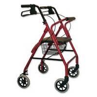 senior walkers with wheels 3 wheel walkers