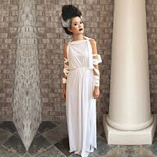 Bride Halloween Costume 25 Frankenstein Costume Ideas