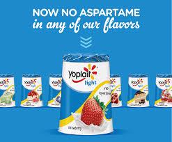 yoplait light yogurt ingredients yoplait yoplait light yogurt