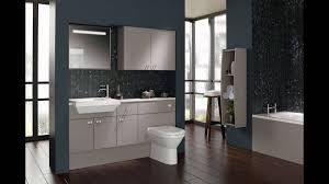 luxurious grey bathroom ideas youtube