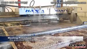 Washing Rug Automatic Carpet Rug Washing Machine Youtube