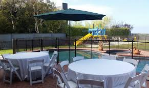 outdoor patio heater rental our party u0026 event rental gallery big blue sky party rentals