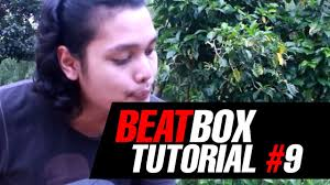 tutorial bongo drum beatbox tutorial beatbox 9 bongo drum by jakarta beatbox youtube