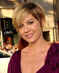 haircuts for fine hair with layers silver hair trend together with short spiky haircuts for fine hair