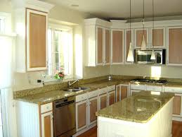 cost reface kitchen cabinets resurface how much does it to in a