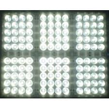 white leds at120w led grow lights by apache tech