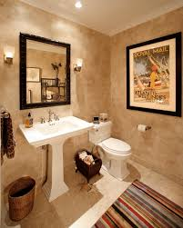 ideas for small guest bathrooms awesome breathtaking guest bathroom decorating ideas pictures 44