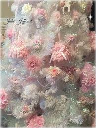 Shabby Chic Christmas Tree by 167 Best My Shabby Forever Pink Christmas Julie Jeffcoat Images