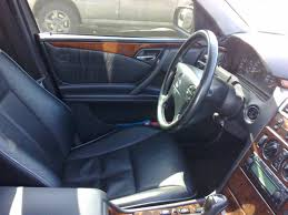 2001 Benz 2001 Mercedes Benz E Class Information And Photos Momentcar