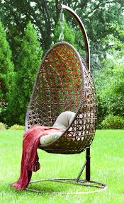 Chair In Garden Fireplace Hanging Outdoor Swingasan Chair In Budget With Cushion