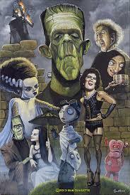 halloween monster background 266 best frankenstein images on pinterest frankenstein u0027s